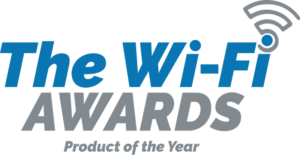 The Wi-Fi Awards Product of the Year